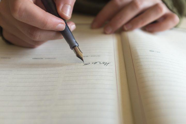 万年筆の選び方