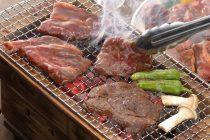 高級BBQ(バーベキュー)