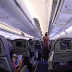 CA(キャビンアテンダント)とお見合い・対面席になる座席はどこ?国内を飛ぶ機種別に調べてみました
