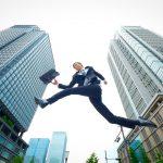 伸びるビジネスマンには共通する5つのスキルがある